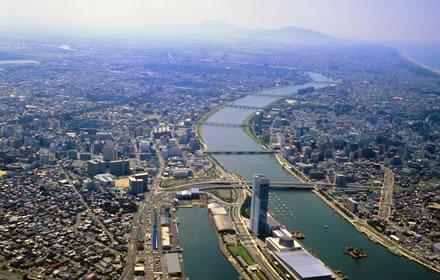 Niigata: a City of Gastronomy