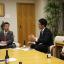 新潟の人と人とをむすぶお酒「呑む、おむすび」づくり「おむすびで乾杯プロジェクト」